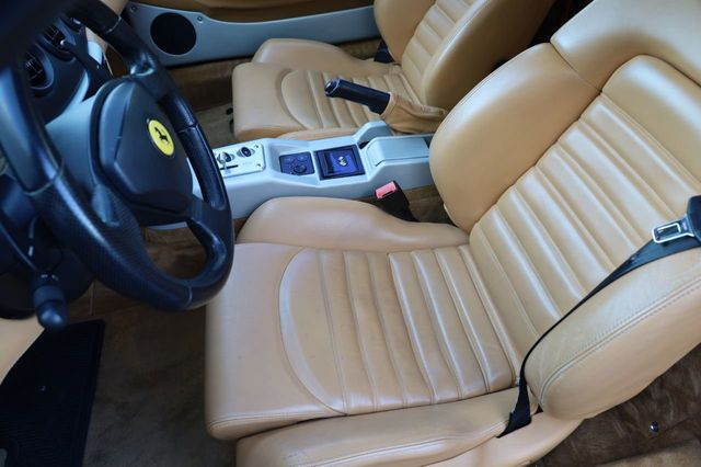 2000 Ferrari 360 Modena For Sale