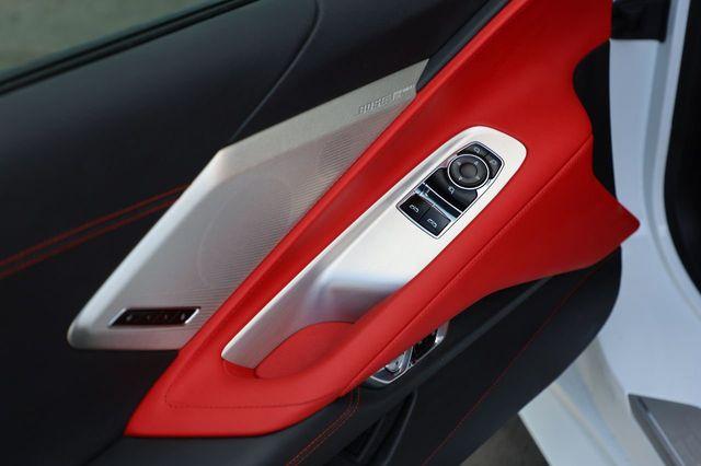 2020 Chevrolet Corvette For Sale