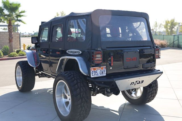2015 Jeep Wrangler Unlimited For Sale