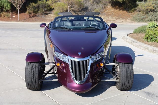 1997 Plymouth Prowler For Sale