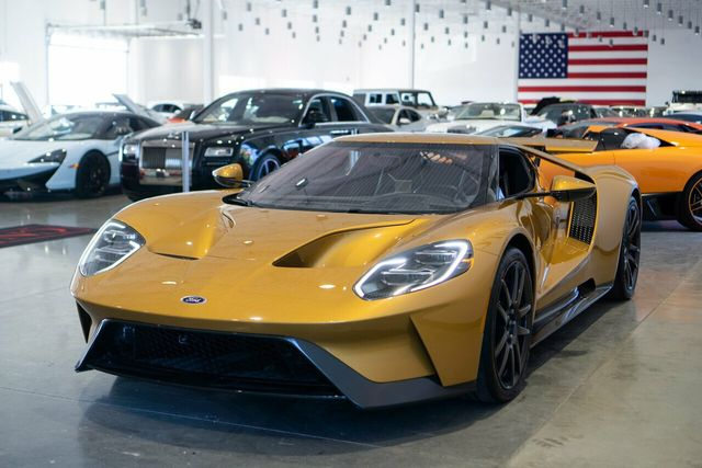 2019 Ford GT For Sale