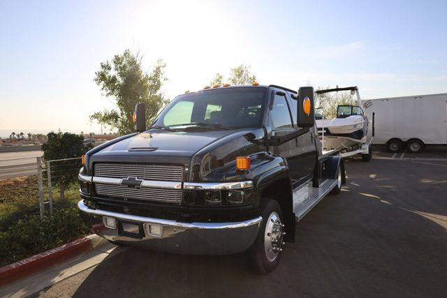 2004 Chevrolet C4500 For Sale