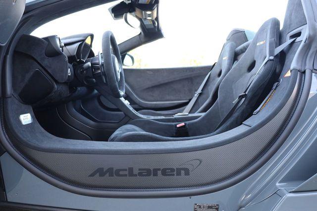 2016 McLaren 675LT For Sale