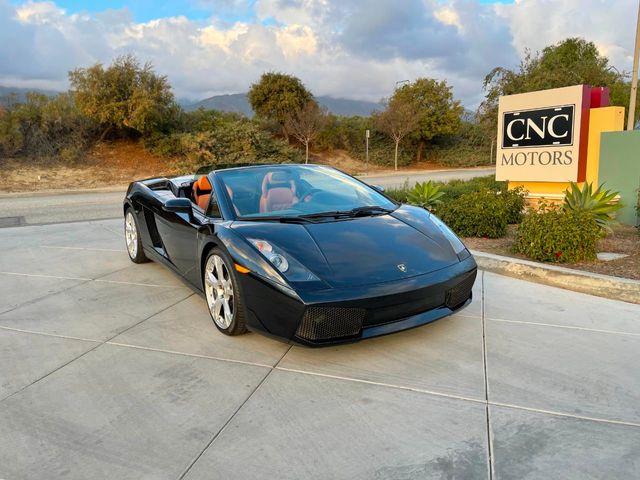 2008 Lamborghini Gallardo For Sale