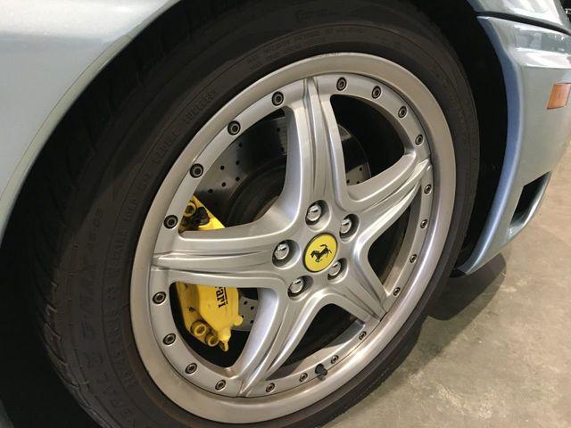 2003 Ferrari 360 For Sale