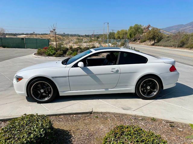 2007 BMW 6 Series For Sale