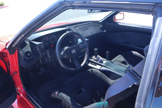 1989 Toyota MR2 For Sale