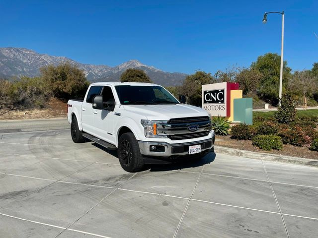 2018 Ford F-150 For Sale