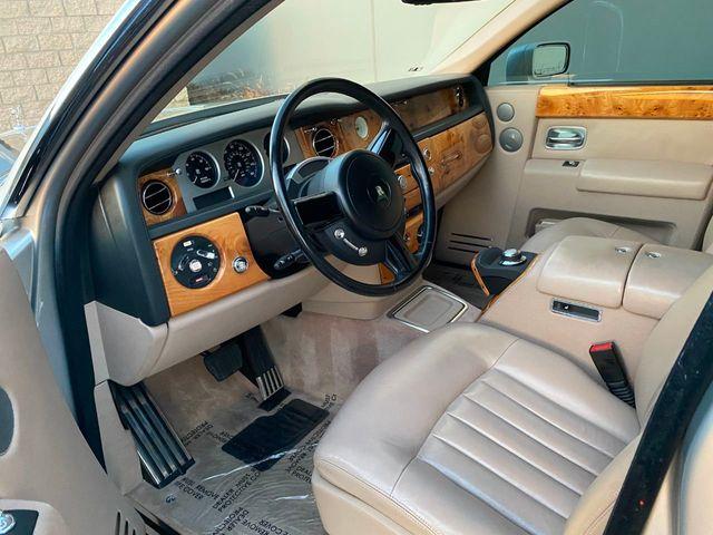 2004 Rolls-Royce Phantom For Sale