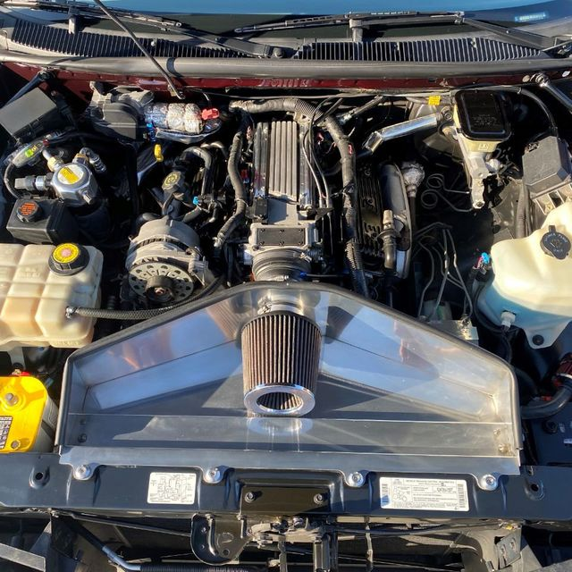 1996 Chevrolet Impala SS For Sale
