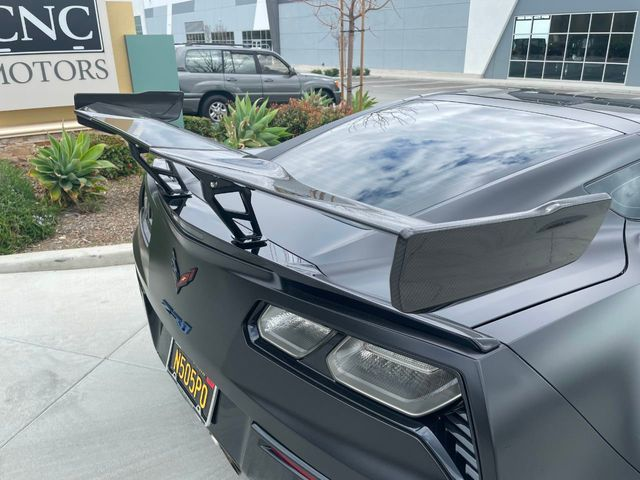 2019 Chevrolet Corvette For Sale