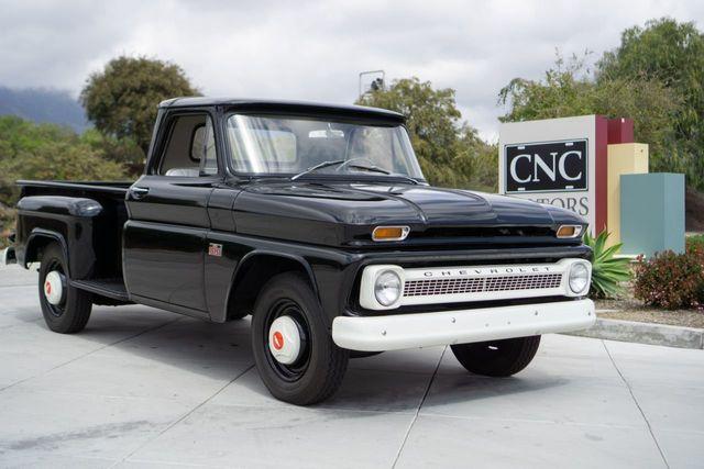 1966 Chevrolet C20 For Sale