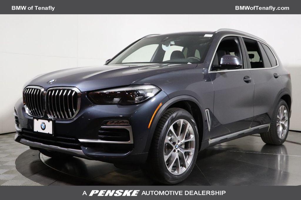 New 2019 BMW X5 xDrive40i Sports Activity Vehicle