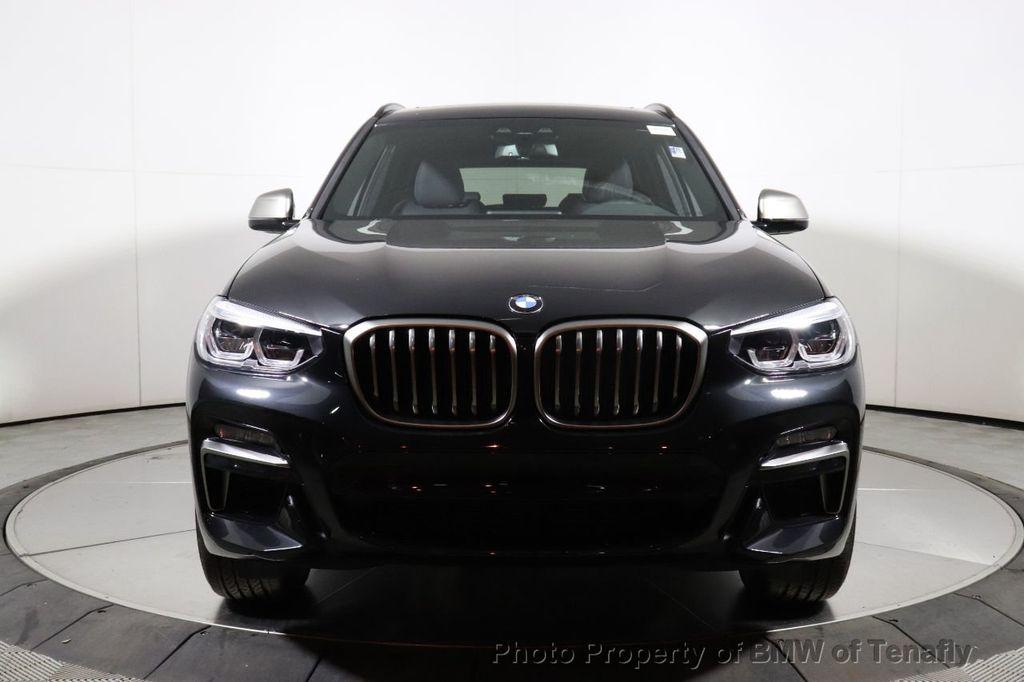 New 2020 BMW X3 M40i Sports Activity Vehicle