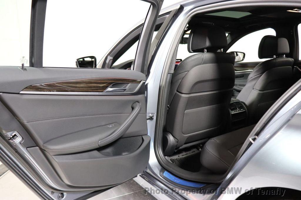 Pre-Owned 2020 BMW 5 Series 530i xDrive