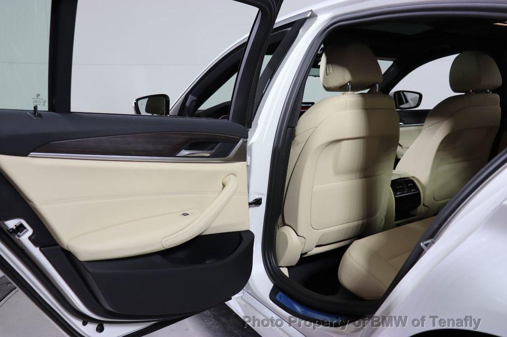 New 2020 BMW 5 Series 530i xDrive