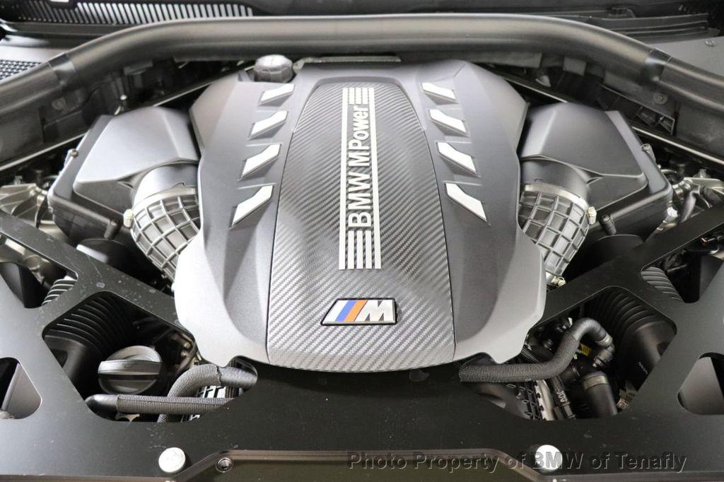 New 2021 BMW X6 M Sports Activity