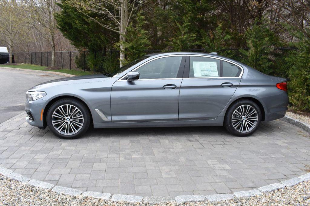 Pre-Owned 2019 BMW 5 Series 530i xDrive