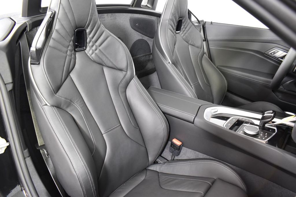 New 2020 BMW Z4 M40i Roadster