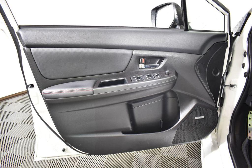 Pre-Owned 2016 Subaru WRX 4dr Sedan Manual Limited