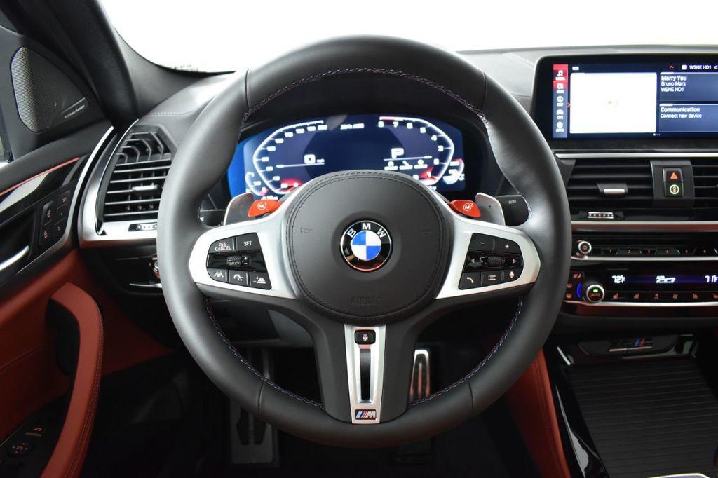 New 2021 BMW X4 M Sports Activity