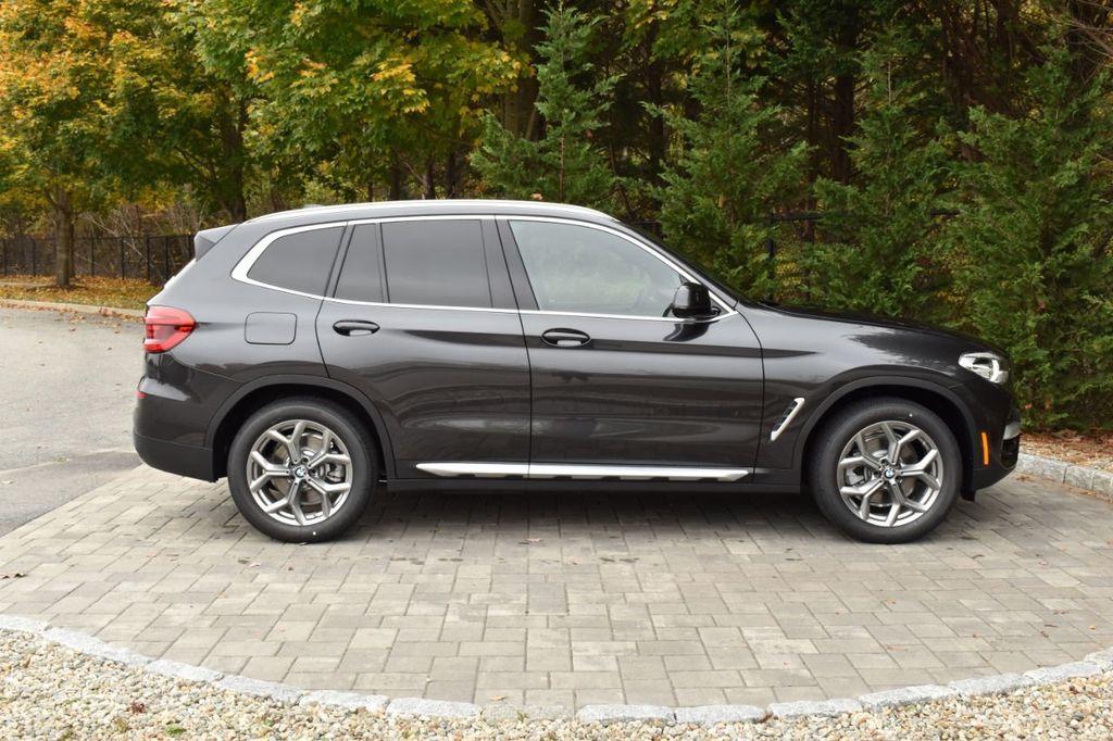 New 2021 BMW X3 xDrive30i Sports Activity Vehicle