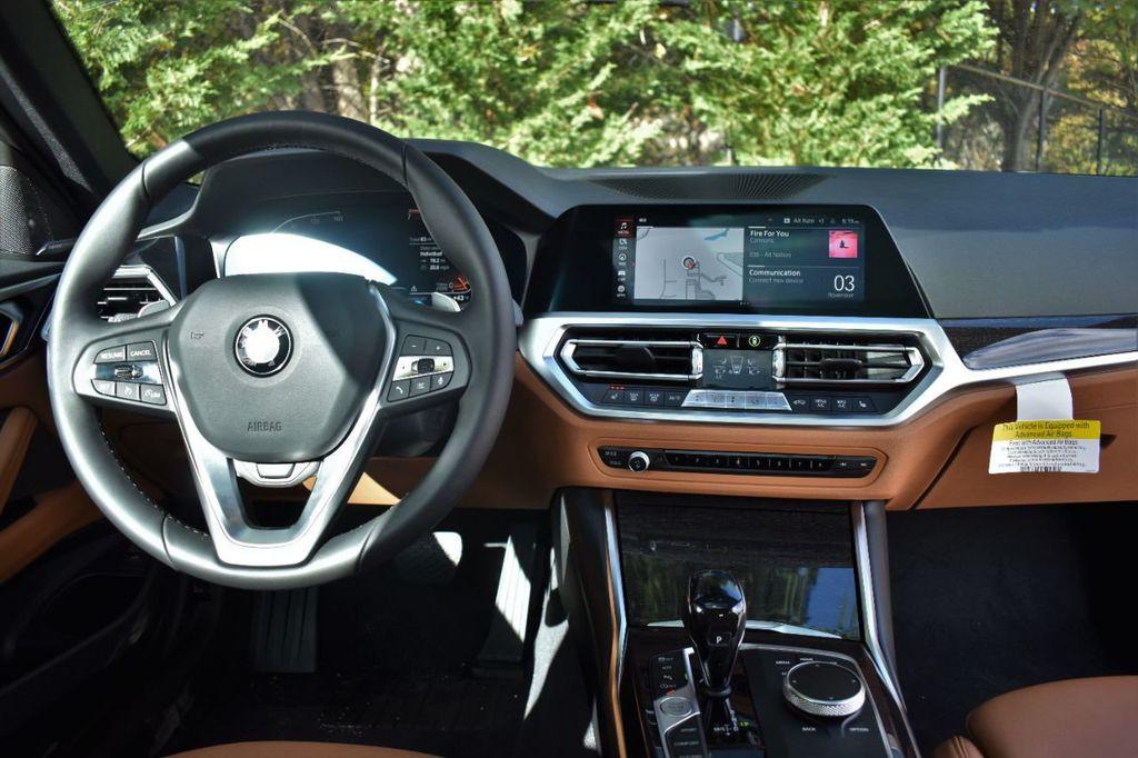 New 2021 BMW 4 Series 430i xDrive