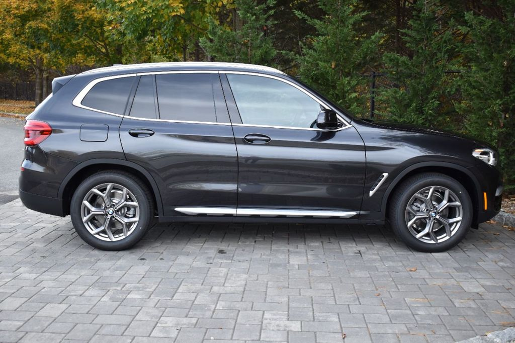 Pre-Owned 2021 BMW X3 xDrive30i Sports Activity Vehicle