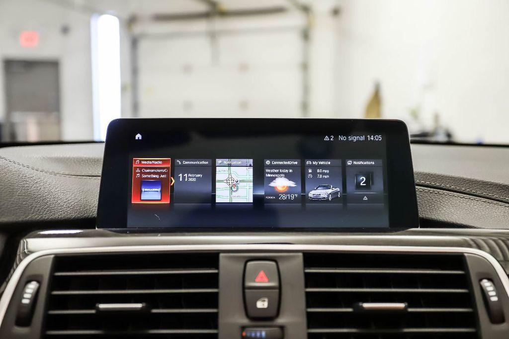 New 2020 BMW 4 Series 430i xDrive Convertible