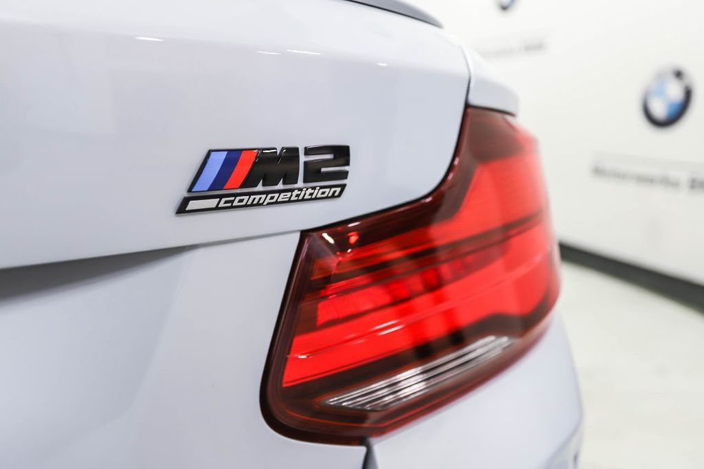 New 2020 BMW M2 Competition