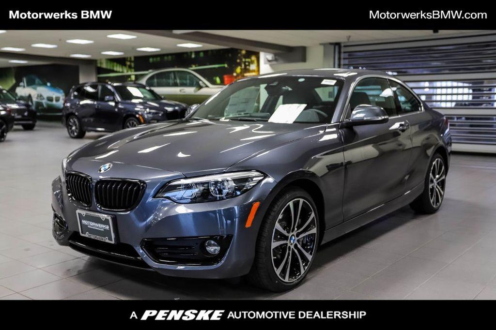 New 2021 BMW 2 Series 230i xDrive