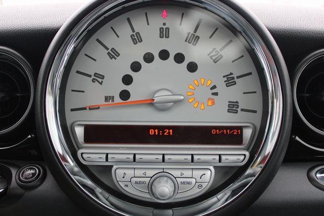 Pre-Owned 2009 MINI Cooper Clubman