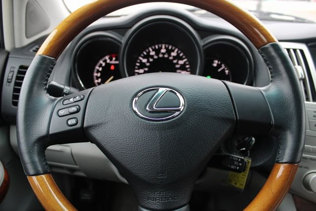 Pre-Owned 2007 Lexus RX 350 AWD 4dr