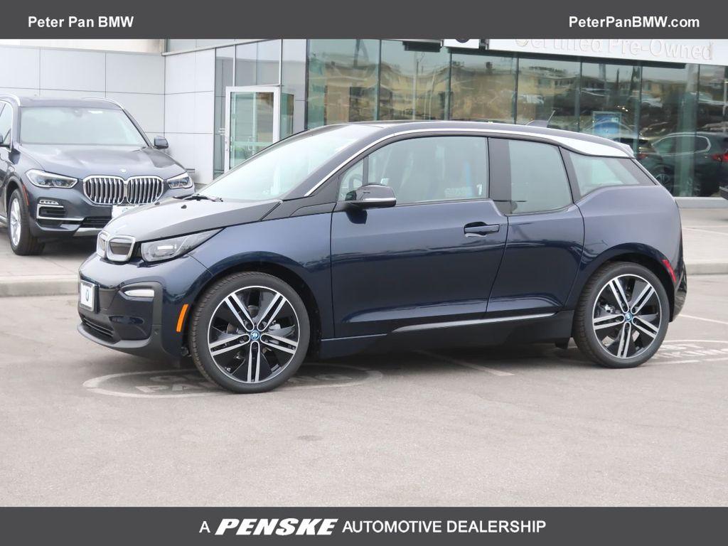 New 2020 BMW i3 120 Ah