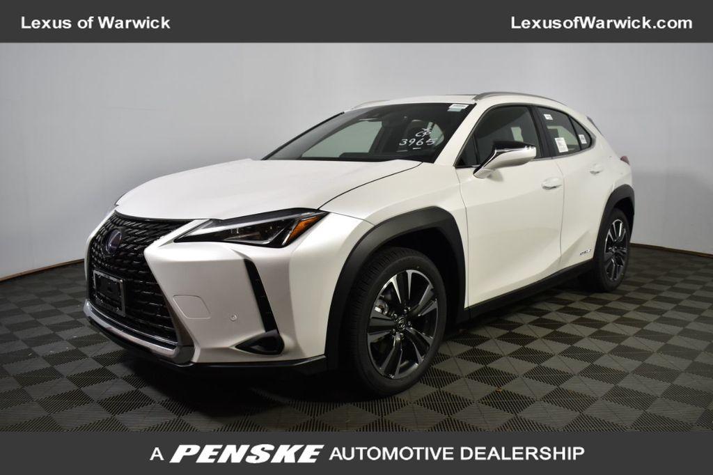 New 2019 Lexus UX UX 250h AWD