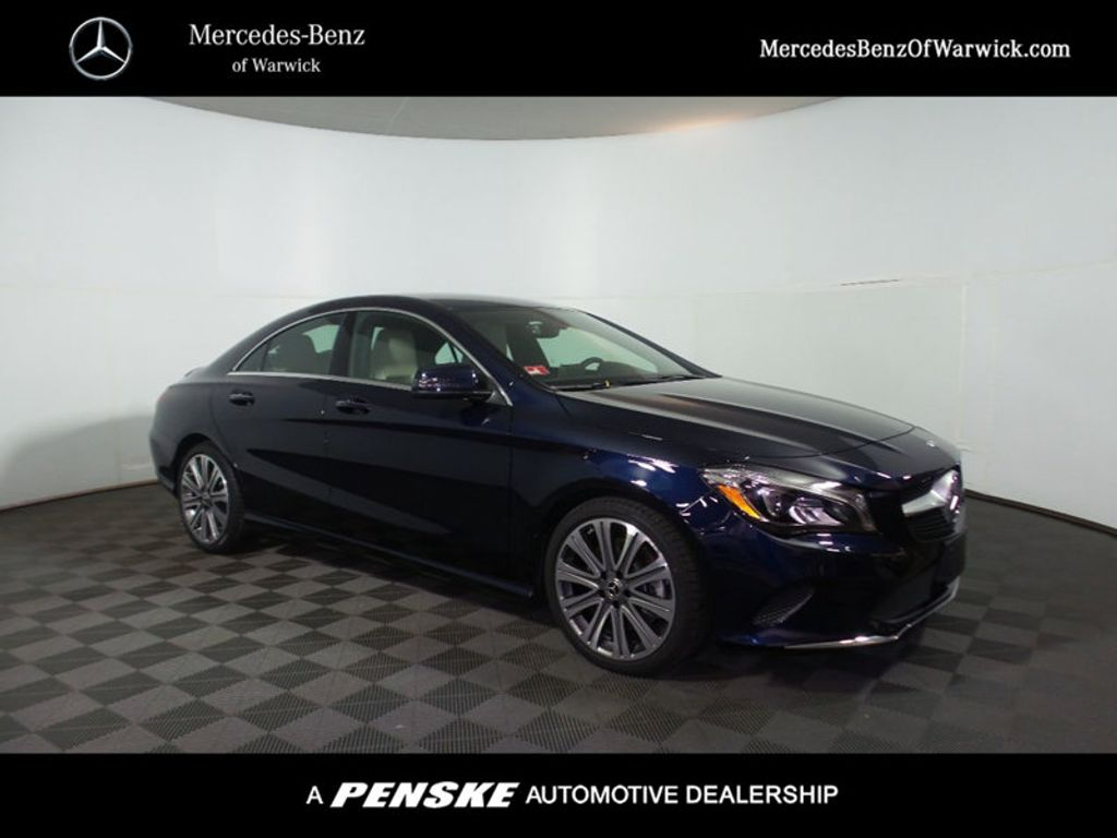 30 Used Cars for Sale in Warwick   Mercedes-Benz of Warwick