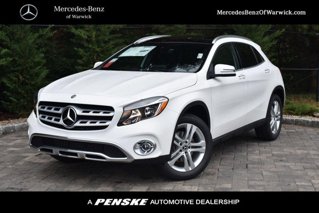 Mercedes Of Warwick >> New 2019 Mercedes-Benz GLA GLA 250 4MATIC SUV SUV at Mercedes-Benz of Warwick #73976 | Penske Sale
