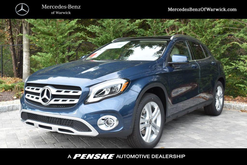 Pre-Owned 2020 Mercedes-Benz GLA GLA 250