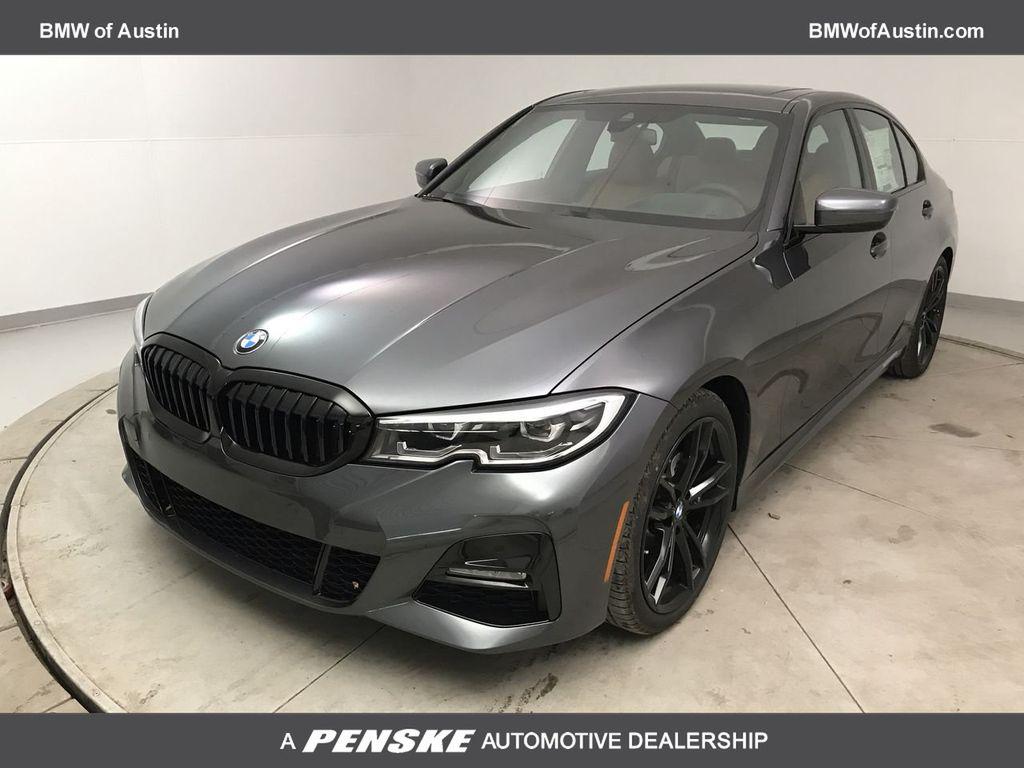 BMW North America >> New 2020 Bmw 3 Series 330i North America