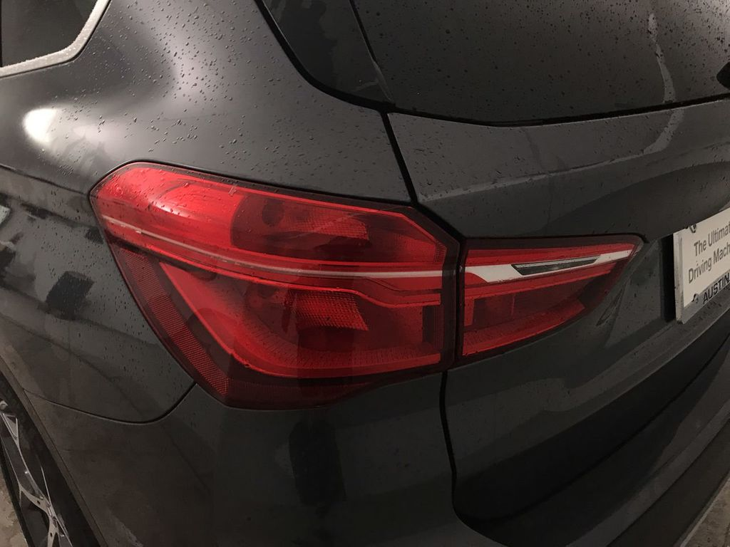 Certified Pre-Owned 2018 BMW X1 xDrive28i Sports Activity Vehicle