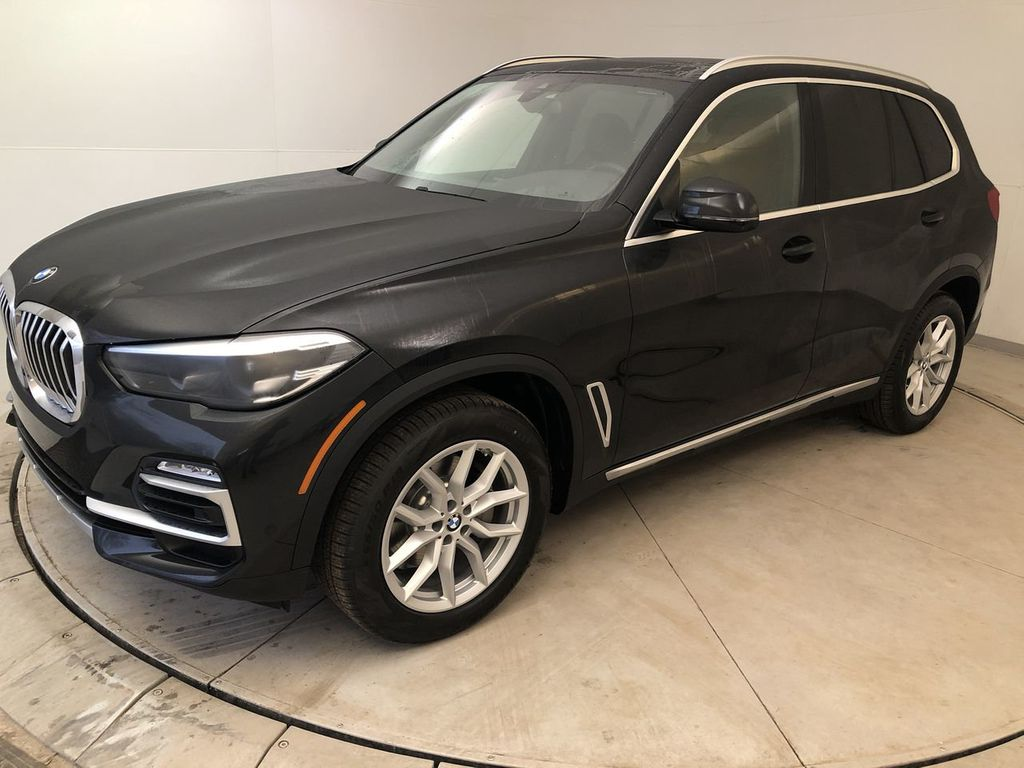 Pre Owned 2020 Bmw X5 Sdrive40i Sports Activity Vehicle Suv In Austin 9b94593 Bmw Of Austin