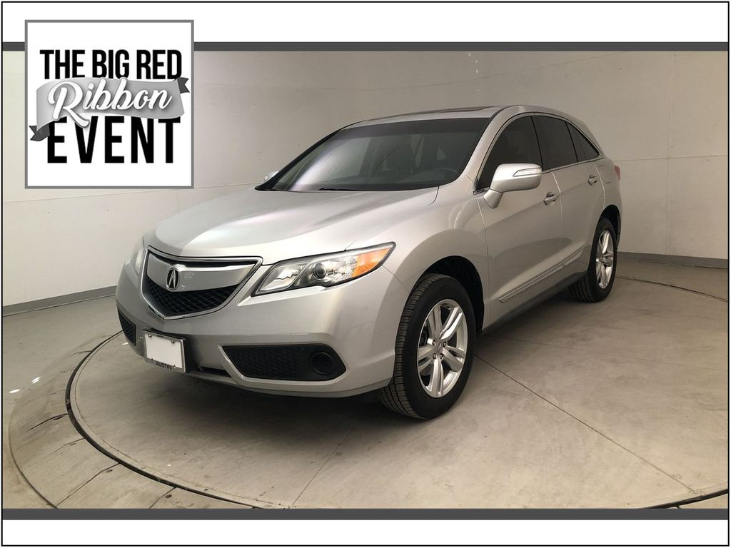 Pre Owned 2013 Acura Rdx Fwd 4dr Suv In Austin L000509t Bmw Of Austin