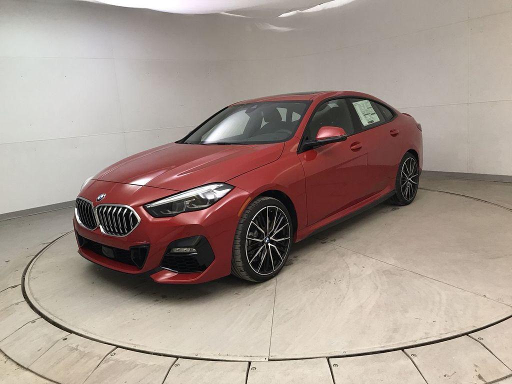 2021 BMW 2 Series 228i Gran