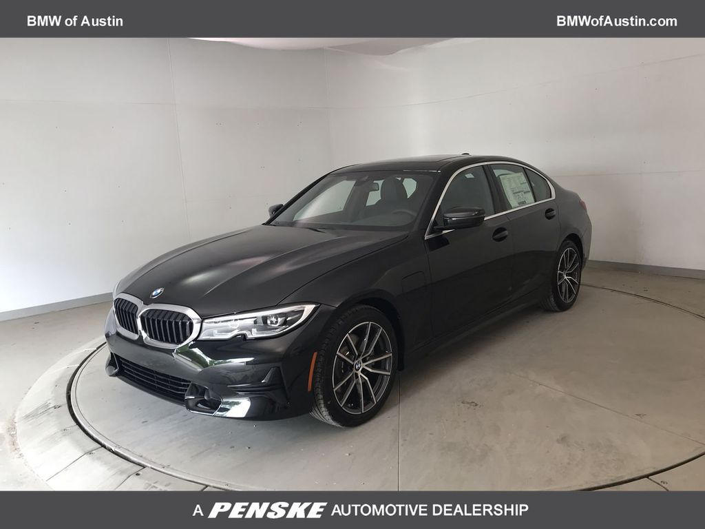 2021 BMW 3 Series 330e Plug-In Hybrid