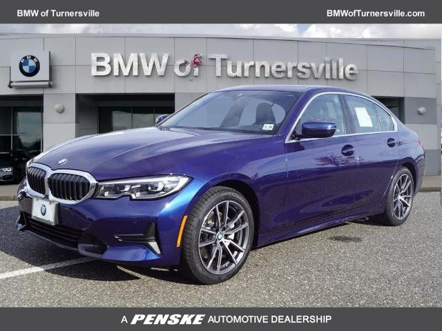 Certified Pre-Owned 2020 BMW 3 Series 330xi w/Premium & Remote Start