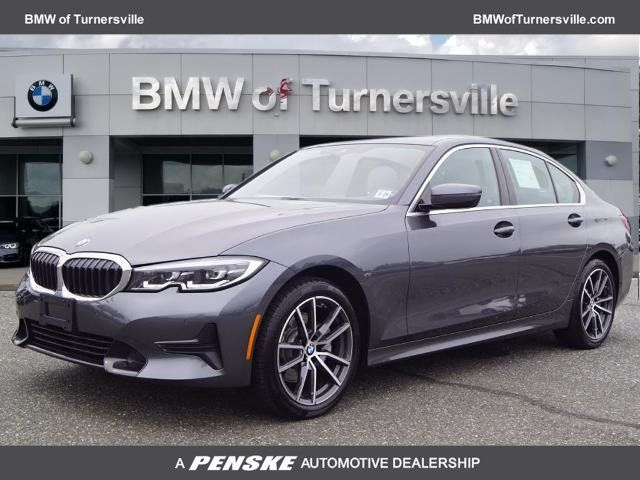 Certified Pre-Owned 2020 BMW 3 Series 330xi w/Convenience & Heated Seats