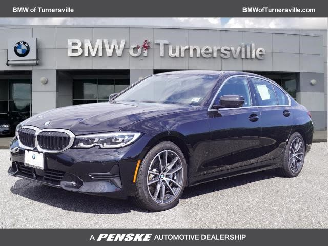 Certified Pre-Owned 2020 BMW 3 Series 330xi w/Premium, Driver Assist Pro & Leather