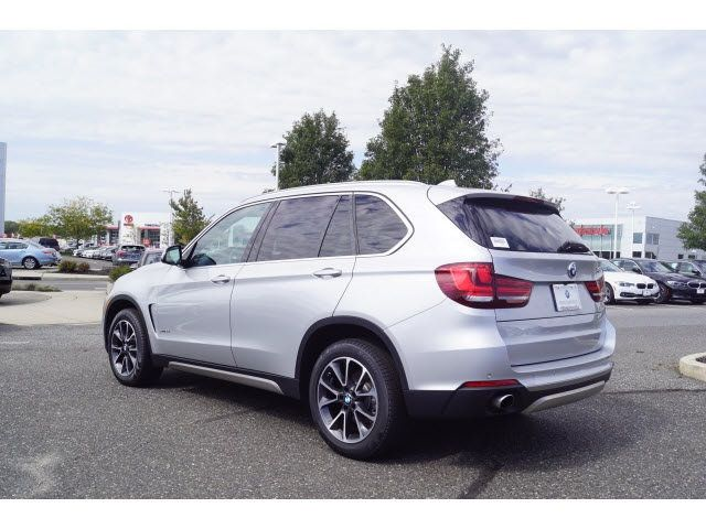 Certified Pre-Owned 2017 BMW X5 35xi w/Premium & Cold Weather Package