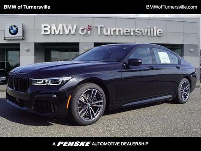 2021 Used Bmw 7 Series At Turnersville Automall Serving South Jersey Nj Iid 20491242