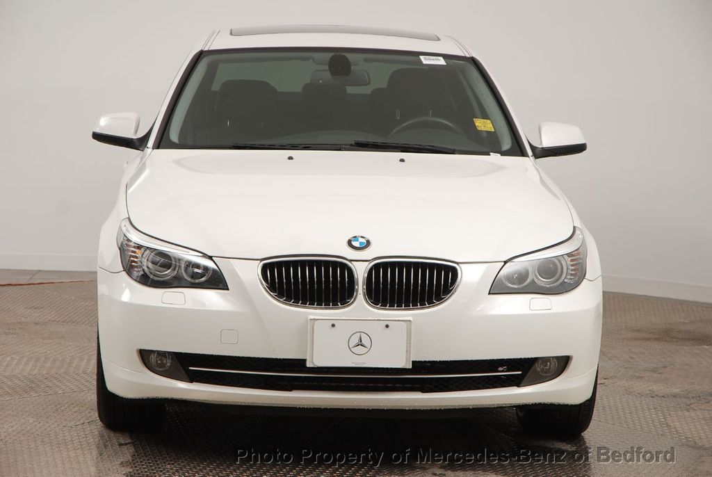 Pre-Owned 2010 BMW 5 Series 528i xDrive